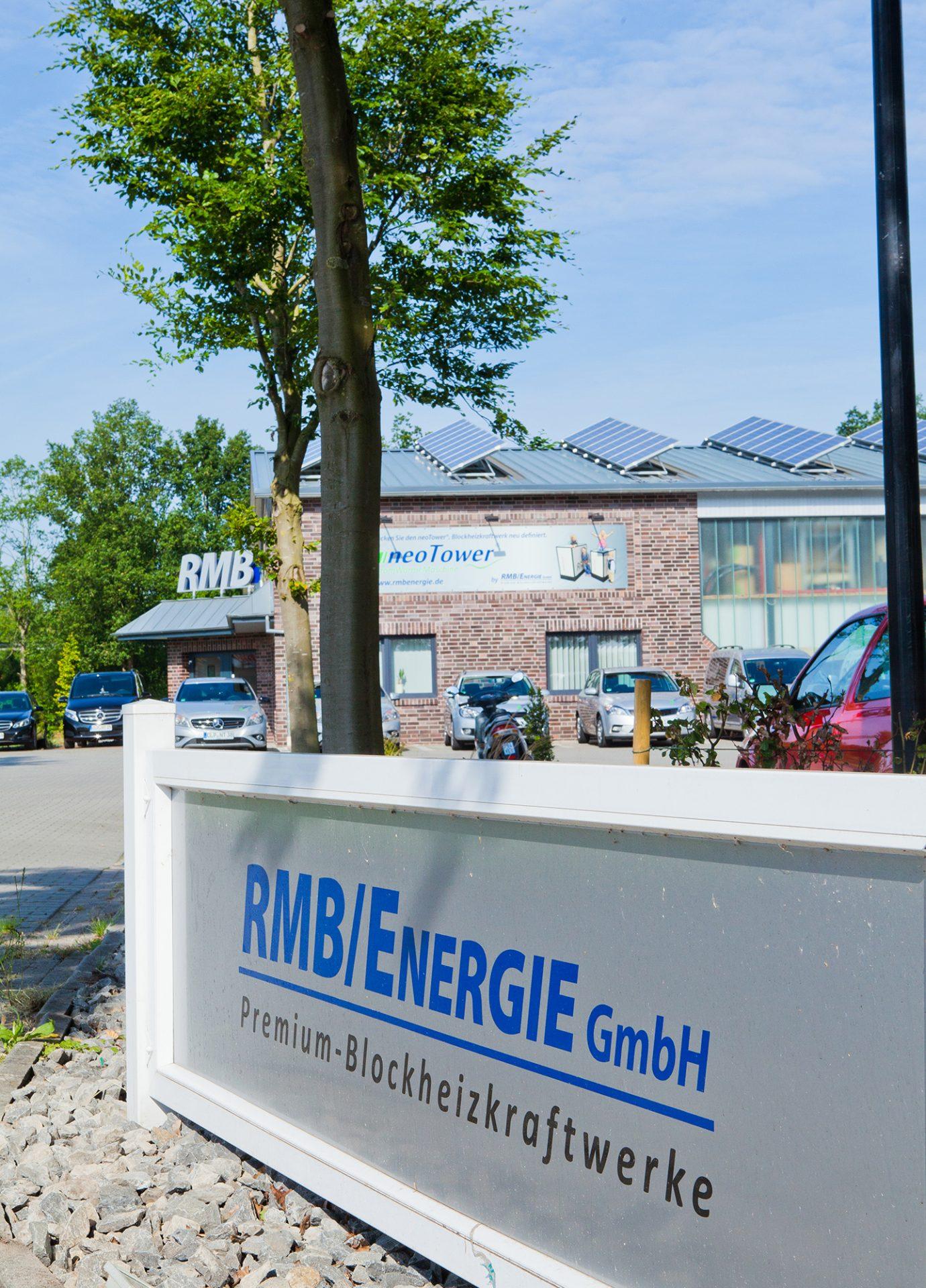 RMB ENERGIE neoTower