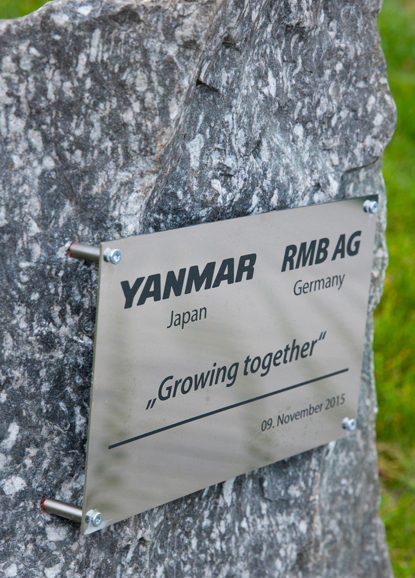 Yanmar RMB AG