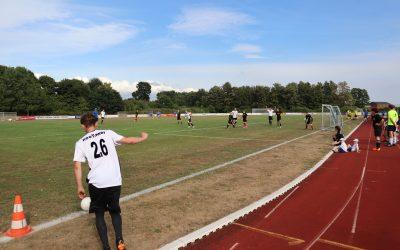 Sport verbindet – RMB/ENERGIE erfolgreich beim Firmen Cup des SV Blau-Weiss Ramsloh