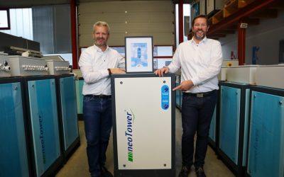 1.000 Zertifikate für Blauen Strom und Blaue Wärme