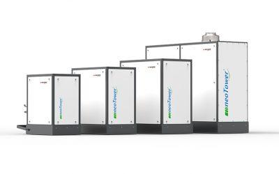 neoTower®-BHKW von RMB/ENERGIE – garantiert gut!